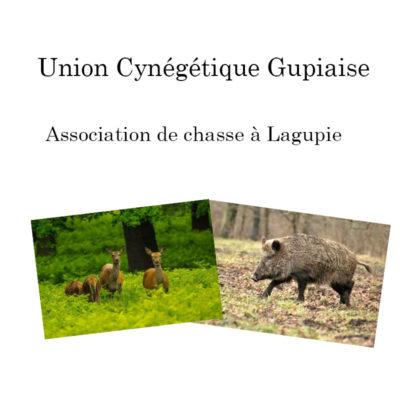 Union Cynégétique Gupiaise