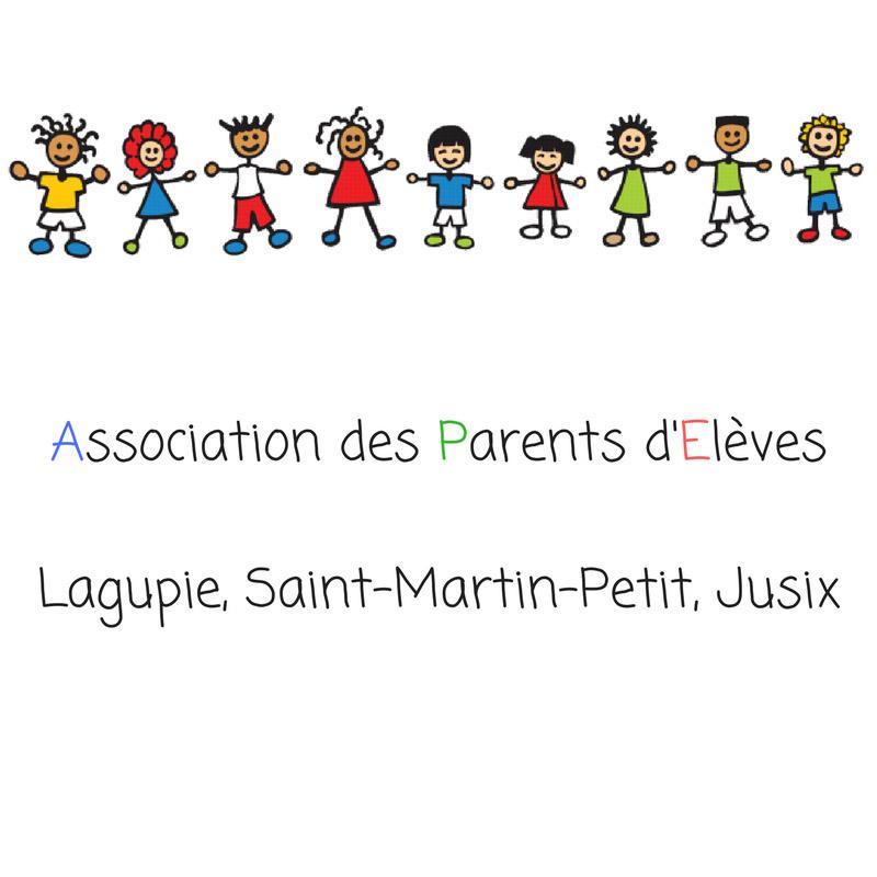 APE Lagupie, Saint-Martin-Petit, Jusix