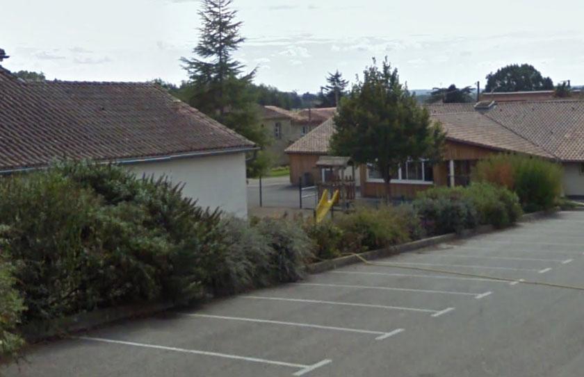 École de Saint Martin Petit