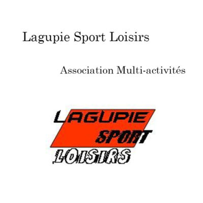 Lagupie Sport Loisirs Association à Lagupie