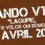 Rando VTT à Lagupie 2019