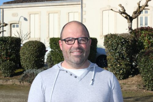Jérôme HOLTSCHERER