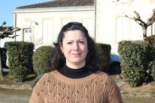 Karen MANDIN