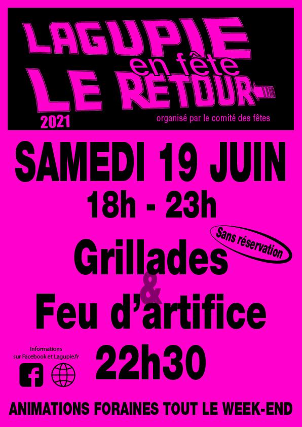 Affiche 2021